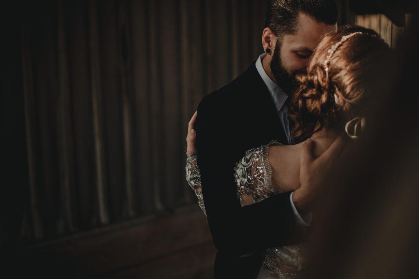 Canon Beach Elopement // Stephanie + Dallas - Destination Wedding Photographer // Brad Hart