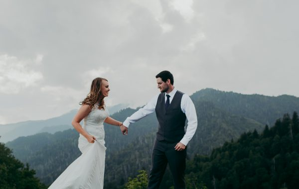 Newfound Gap Elopement