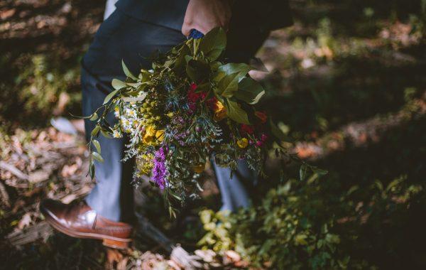 Oak Grove Wedding // Tara & Clayton